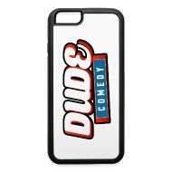 Phone & Tablet Cases ~ iPhone 6/6s Rubber Case ~ iPhone 6 Case