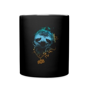 Sloth Mug - Full Color Mug