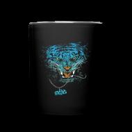 Mugs & Drinkware ~ Full Color Mug ~ Tiger Mug