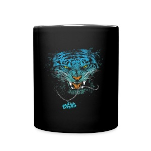 Tiger Mug - Full Color Mug
