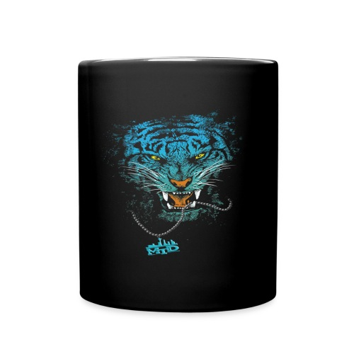 Tiger Mug - Full Color Mug