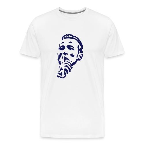 Kane - Shh! - Men's Premium T-Shirt