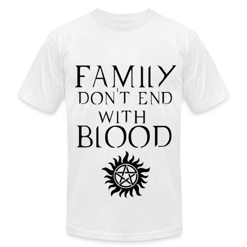 Supernatural T-Shirt - Men's Fine Jersey T-Shirt