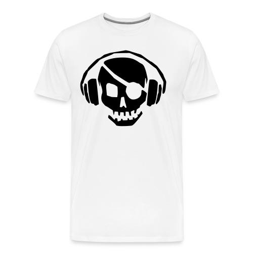 Batista736 (Mens Shirt #2) - Men's Premium T-Shirt