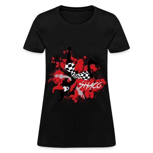 Shaco - Women's T-Shirt