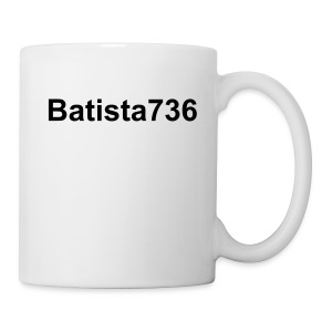 Batista736 (Coffee Mug) - Coffee/Tea Mug