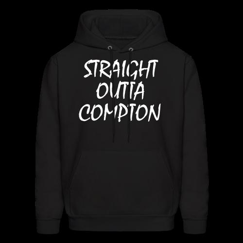 Straight Outta Compton Hoodie - Men's Hoodie