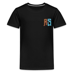 Savage Kids's Tee - Kids' Premium T-Shirt