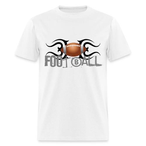Football Tribal - Men's T-Shirt