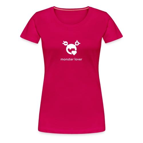 Limited Valentine's Day Edition  - Women's Premium T-Shirt