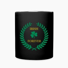 Irish Forever Mugs & Drinkware