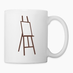 Painter Mugs & Drinkware