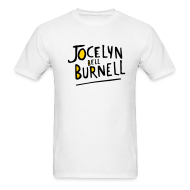 T-Shirts ~ Men's T-Shirt ~ [jocelyn_bell_burnell]