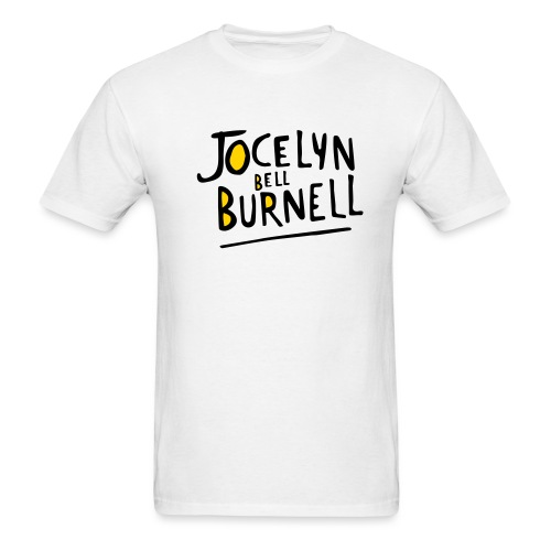 [jocelyn-bell-burnell] - Men's T-Shirt