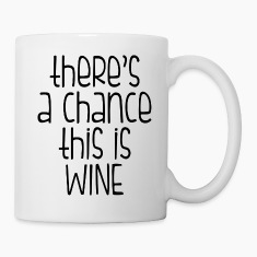 Chance this is WINE mugs