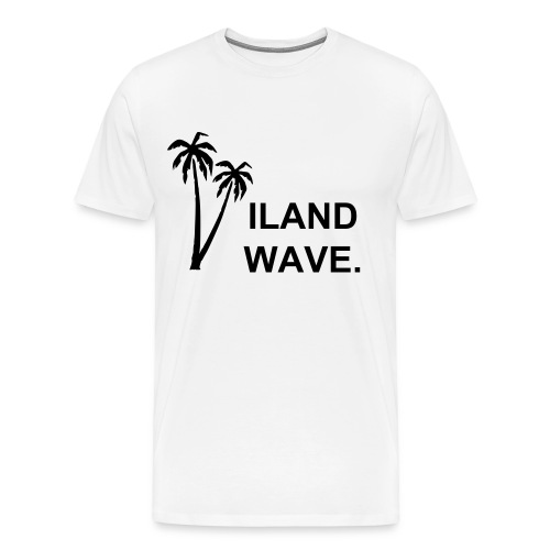 ILAND SEASON - Men's Premium T-Shirt