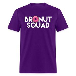 BRONUT SQUAD - Men's T-Shirt