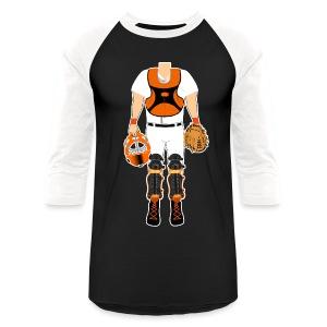 Catcher  - Baseball T-Shirt