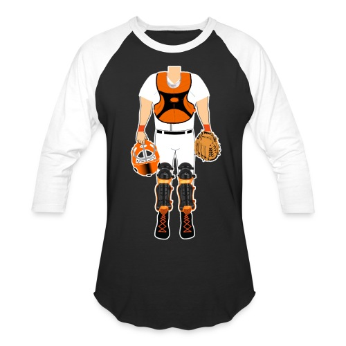Catcher  - Baseball T-Shirt