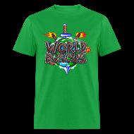 T-Shirts ~ Men's T-Shirt ~ World Buscus