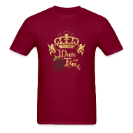 T-Shirts ~ Men's T-Shirt ~ Gryffindors all sing...