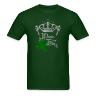 T-Shirts ~ Men's T-Shirt ~ Slytherins all sing...