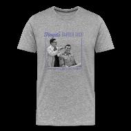 T-Shirts ~ Men's Premium T-Shirt ~ Floyd's Barber Shop