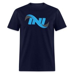 Official INI Logo T - Men's T-Shirt