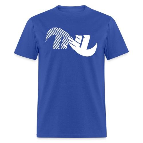 INI Line Art T - Men's T-Shirt