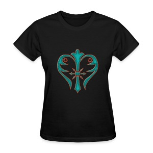 Womens TurkTribal - Women's T-Shirt