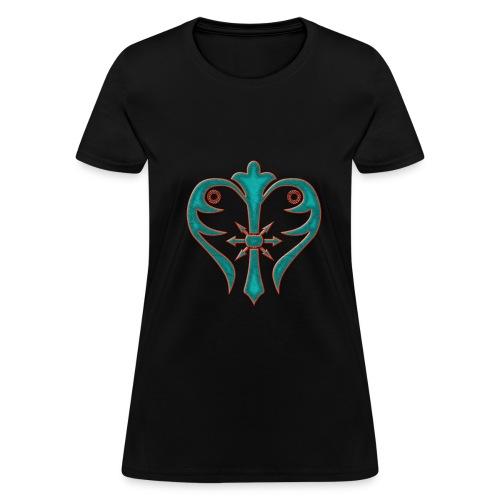 Womens TurkTribal - Women's T-Shirt