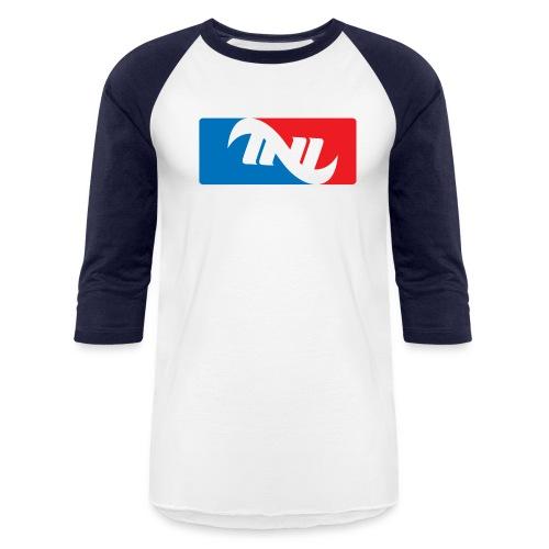 INI MLG Baseball T - Baseball T-Shirt