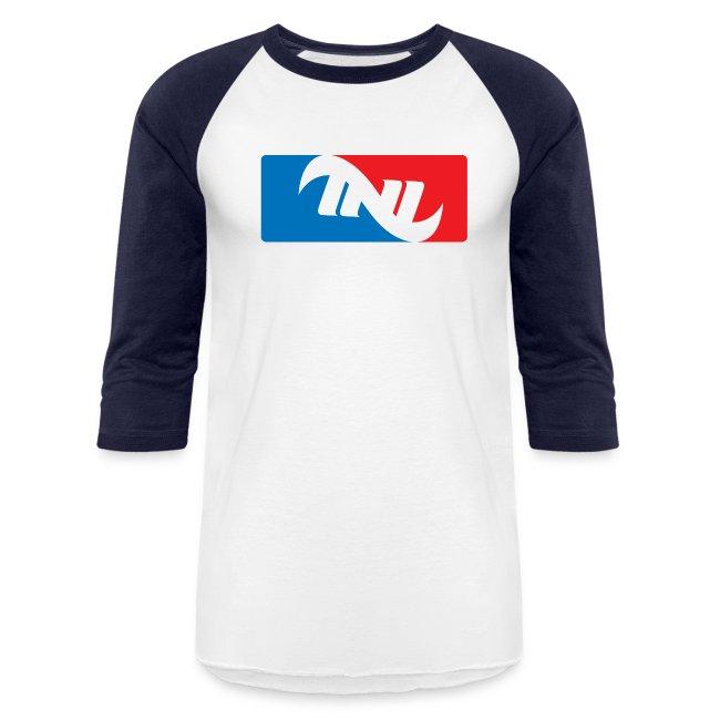 INI MLG Baseball T