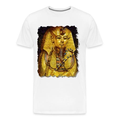 Egyptian Pharoah - Men's Premium T-Shirt