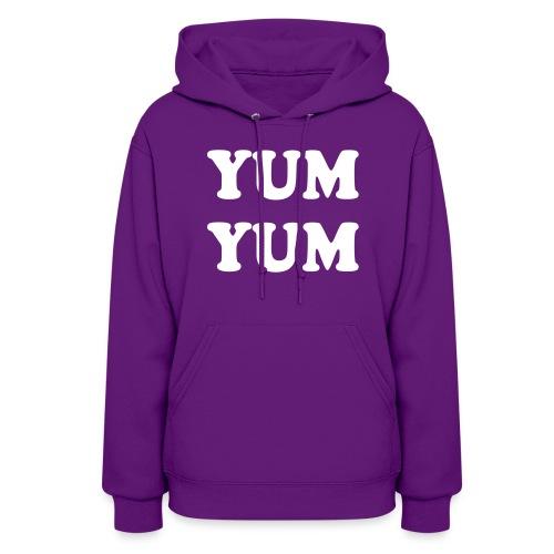 YUM YUM - Women's Hoodie