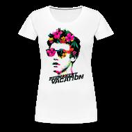 T-Shirts ~ Women's Premium T-Shirt ~ Permanent Vacation