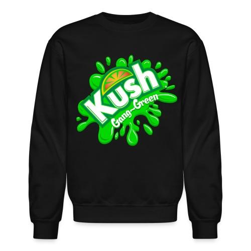 Kush Soda - Crewneck Sweatshirt