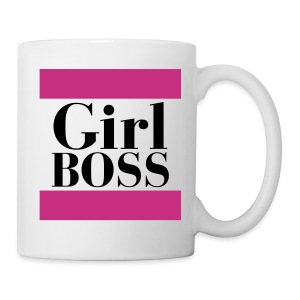 Girl Boss - Coffee/Tea Mug