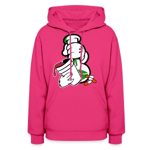 Drugs For Female - Women's Hoodie