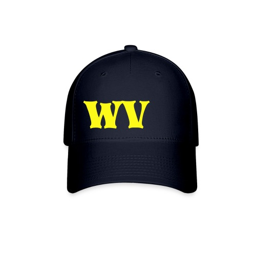 The WV gawhite hat... - Baseball Cap