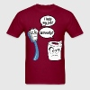 I Hate My Job - Seriously? - Funny Sayings T-Shirts - Men's T-Shirt