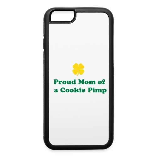 Proud Mom of  - iPhone 6/6s Rubber Case