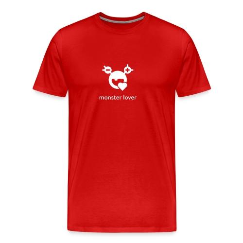 Limited Valentine's Day Edition  - Men's Premium T-Shirt