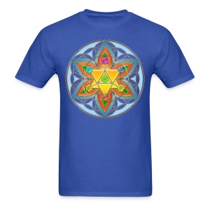 Mandala Tee - Men's T-Shirt