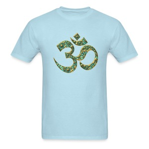 Ornate Om Tee - Men's T-Shirt