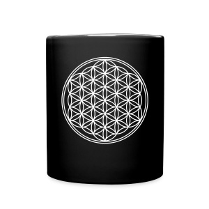 Sacred Geometry Mug - Full Color Mug