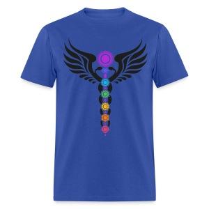 Mandala Tee - Men's T-Shirt