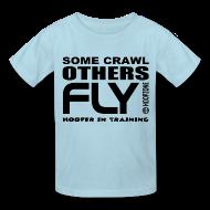 Kids' Shirts ~ Kids' T-Shirt ~ FLY Kids one piece