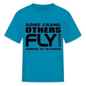 FLY Kids one piece - Kids' T-Shirt