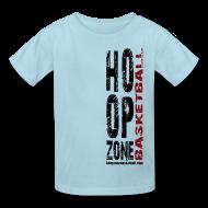 Kids' Shirts ~ Kids' T-Shirt ~ HZ Big Kids w/dark art